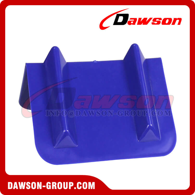 75mm Ratchet Tie Down Lashing Strap Plastic Edge Protector for U.S. Market, America Market - Dawson Group Ltd. - China Manufacturer, Supplier, Factory