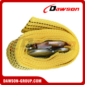 Rope Tow - Dawson Group Ltd. - China Manufacturer, Supplier, Factory