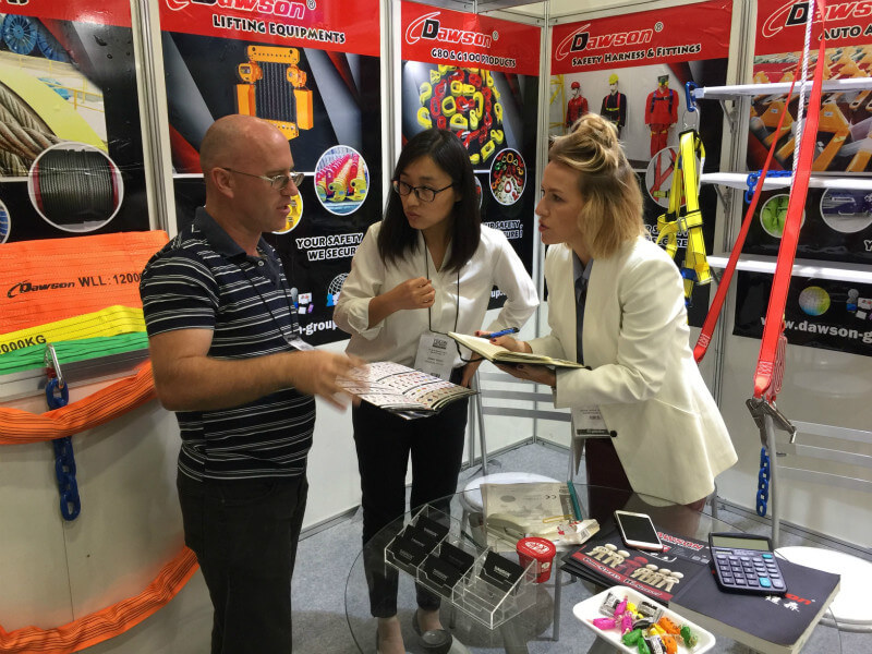 Brazil Feicon Batimat 2017 Show - China Supplier