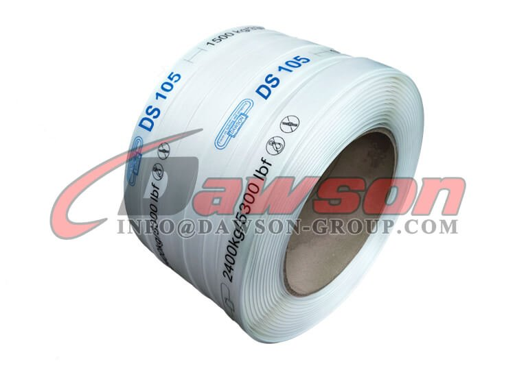 Cord Composite Strap, Polyester Composite Strap - Dawson Group Ltd. - China Manufacturer