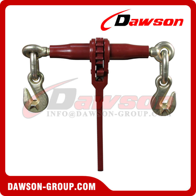 Pro-Bind Ratchet Load Binder Fits Chain Size 3-8'' 5-16'' - Dawson Group Ltd. - China Factory