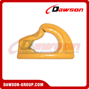 DS106 G80 UH Light Type Welded Hook with Latch