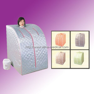 FRAME STEAM SAUNA