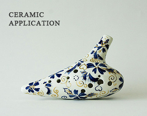 Ceramic Application