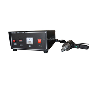 28KHz 300W Portable Ultrasonic Spot Welding Machine