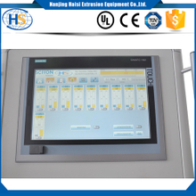 PLC Controller for Plastic Extrusion Line