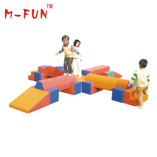 Baby indoor soft play toys