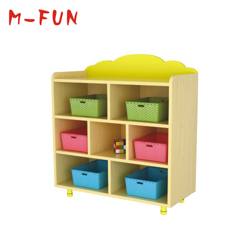 7-Drawer Cabinet For Kids