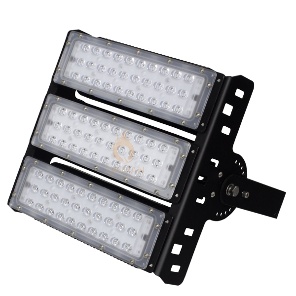 XH Series 150W Tri-proof LED Flood Light