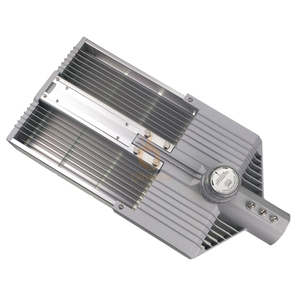 120W Smart LED Street Light
