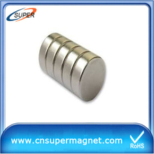 Low price 45H Neodyymium Magnet disc