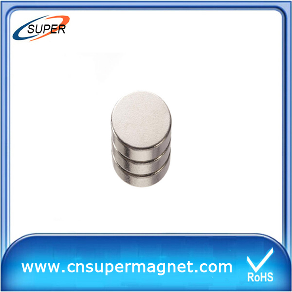 super strong competive disc rare earth magnets