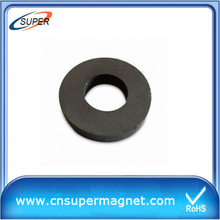 Low-priced Ferrite Magnetic, ring magnets