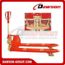 Non Spark Hydraulic Pallet Truck / Explosion-proof Hydraulic Pallet Hand Truck
