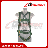 DS5122A Safety Harness EN361