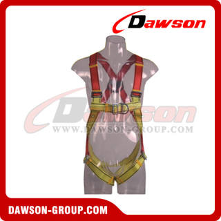 DS5104 Safety Harness EN361
