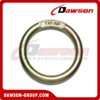 DS9312 150g Forged Steel O Ring