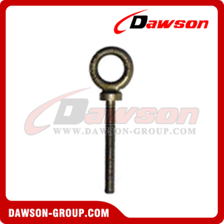 Forged Long Shank Dynamo Eye Bolts