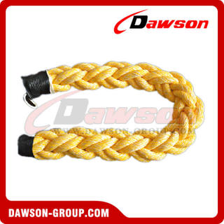 High-Performance Polyester Mixed Rope