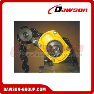 ​1.5Ton 1500kg Upside-Down Lever Block for Lifting Goods