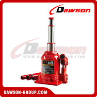 DSTF0402 4 Ton Bottle Jacks American Series