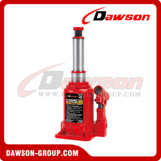DS06B 6 Ton Double Ram Bottle Jack