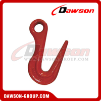 G80 / Grade 80 Forged Alloy Steel Sorting Hook for Chain Slings