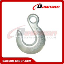 G70 and G43 Forged Eye Slip Hook for Lashing