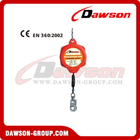 DSHB-10N Retractable Lifeline - China Manufacturer Supplier