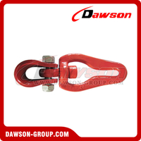 DS478 Grade 80 Swivel Connector For Forestry Logging