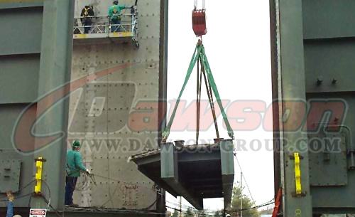 polyester-webbing-slings-eye-eye-lifting-slings-dawson-group-China-Rigging-Hardware