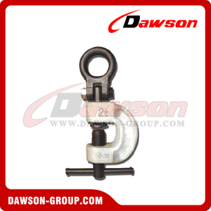 DS-QK Type Screw Cam Clamp