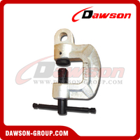 DS-QK·I Type Screw Cam Clamp