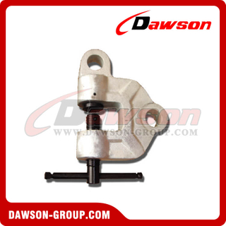 DS-QK·II Type Screw Cam Clamp