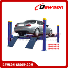 DS4QJY3.5-B 4-Post Hydraulic Lift