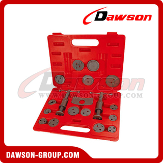 DSHS-E3318B Brake & Wheel Repair Tools Positive & Negative Caliper Wind Back Kit