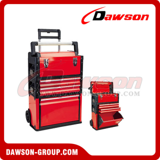 DSJF-C305ABD Auto Tools & Storages Trolley Tool Box