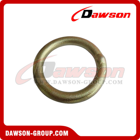 "DSR502 2""Heavy Duty Round Ring welded"