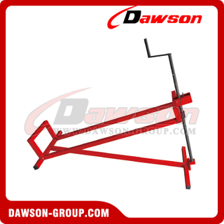 DSML-400 400 Kgs Lawn Mower Lift