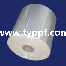 High gloss 5 layer BOPP film