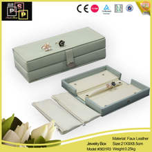 leather gift box manufacturers