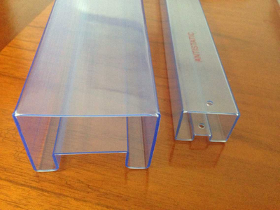 IC shipping tube for DC/DC converters