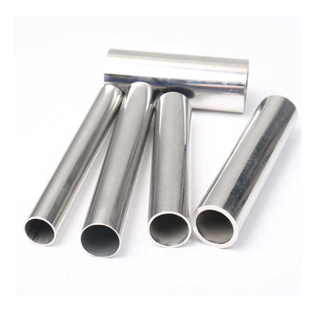 Cold drawn steel pipe/tube china factory direct supplier