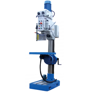 Z5040T 29 X 8 Column Drill Press with Mechanic Power Feed
