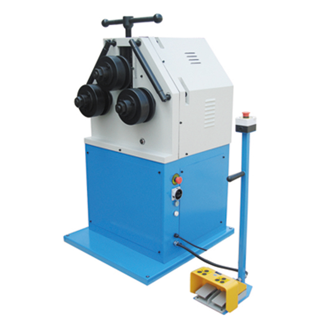 RBM50HV Round Bending Machine