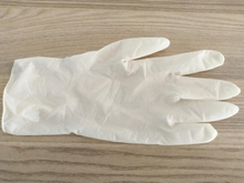 Disposable Impermeable  Latex Glove 240mm