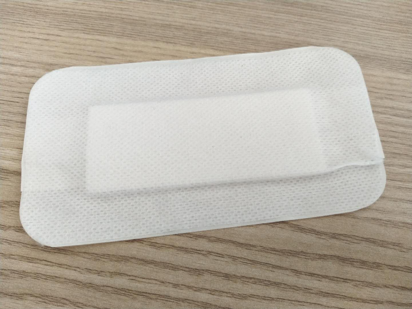 Wound care Independently packed wound dressing 15cmx8.5cm