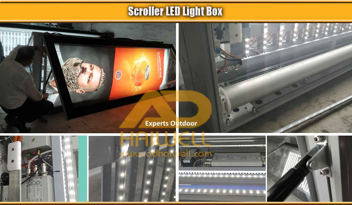 Scrolling-System-Motor-LED-Lighting