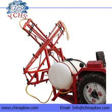 Tractor Boom Sprayer