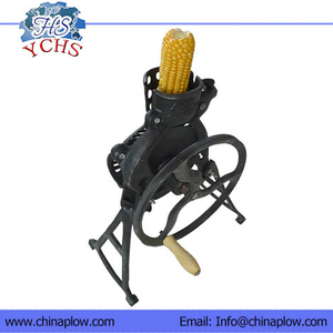 Hand Corn Thresher